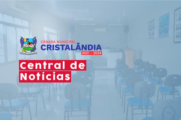SESSÕES ORDINÁRIAS DO MÊS DE ABRIL INICIAM NESTA SEGUNDA-FEIRA (05/04/21) RESTRITAS AOS VEREADORES E